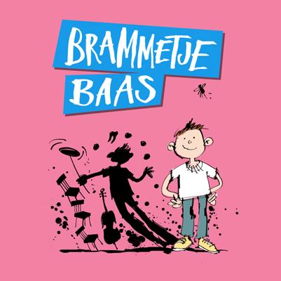 Brammetje Baas theatervoorstelling