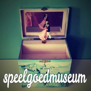 Met de kids naar een van de vele speelgoedmusea in Nederland