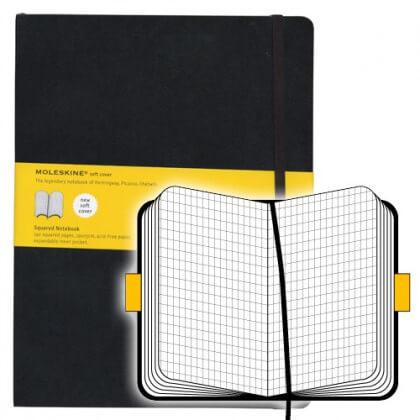 Verjaardagscadeau: notitieboekjes