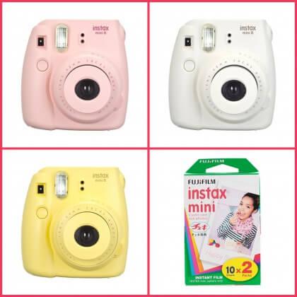 instax camera hema - De leukste cadeautips voor vrouwen wat koop je voor mama