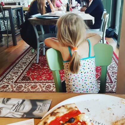 Kindvriendelijke restaurants in Amsterdam: uit eten met kinderen - Happy Italy