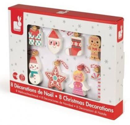 De leukste kindvriendelijke kerstballen en kerstboomhangers in de winkels