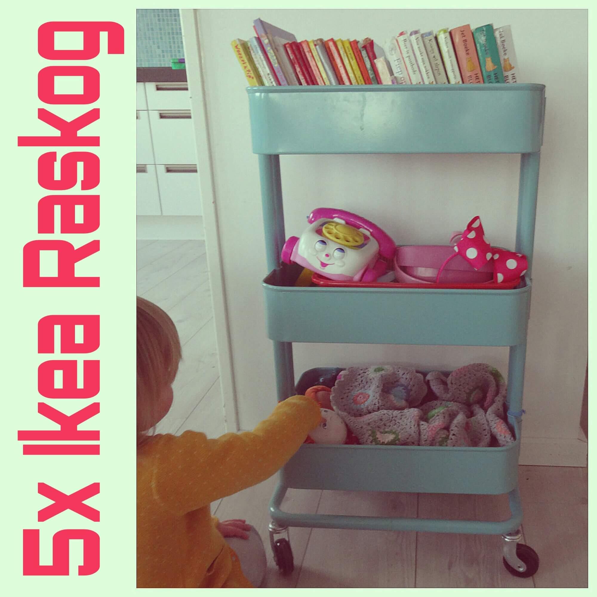De allerleukste ikea hacks voor de kinderkamer en babykamer leuk met kids - Idee voor babykamer ...