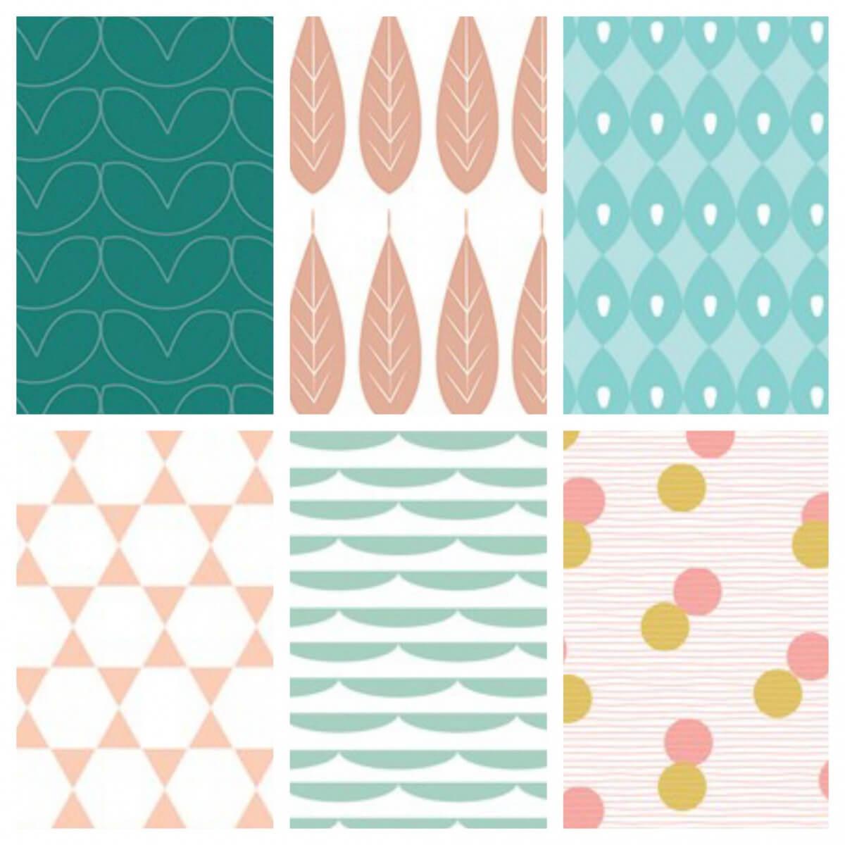 Behang en muurstickers: de leukste keuzes voor de kinderkamer – Leuk ...