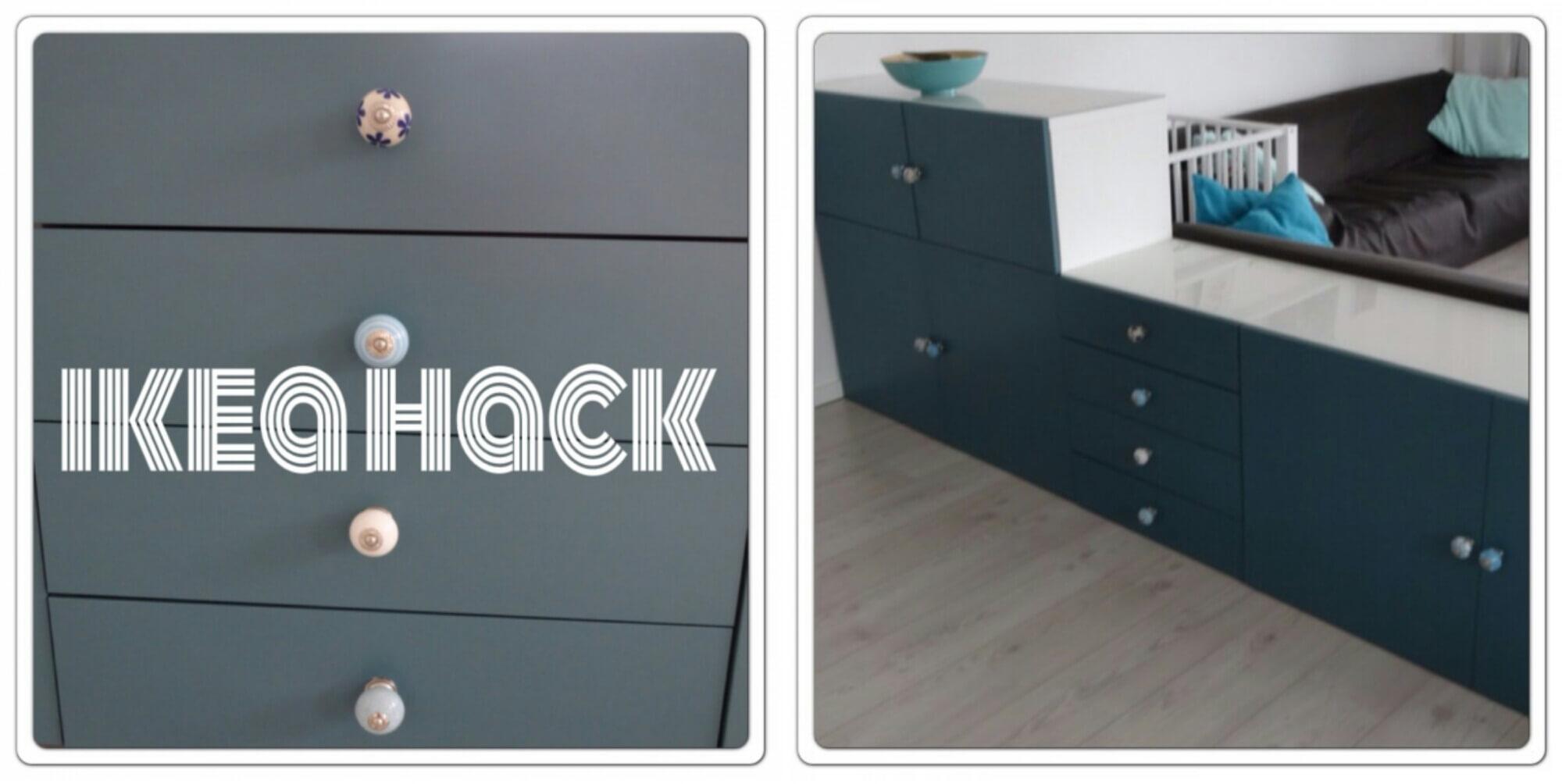 De allerleukste Ikea hacks voor de kinderkamer en babykamer – Leuk ...