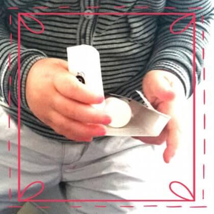 Voor kleine dametjes: nagellak zonder giftige stoffen