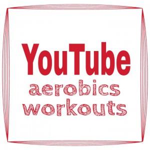 De wereld van de aerobics en fitness workouts op YouTube