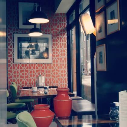 Horeca voor kids de leukste kindvriendelijke hotels, restaurants en koffiebarren in heel Nederland