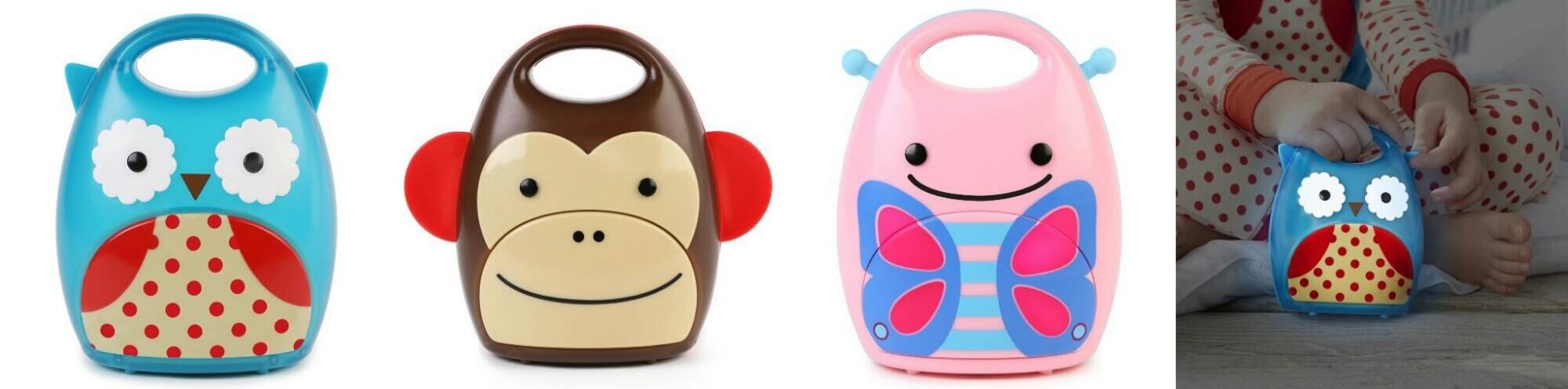De leukste nachtlampjes voor de kinderkamer en babykamer