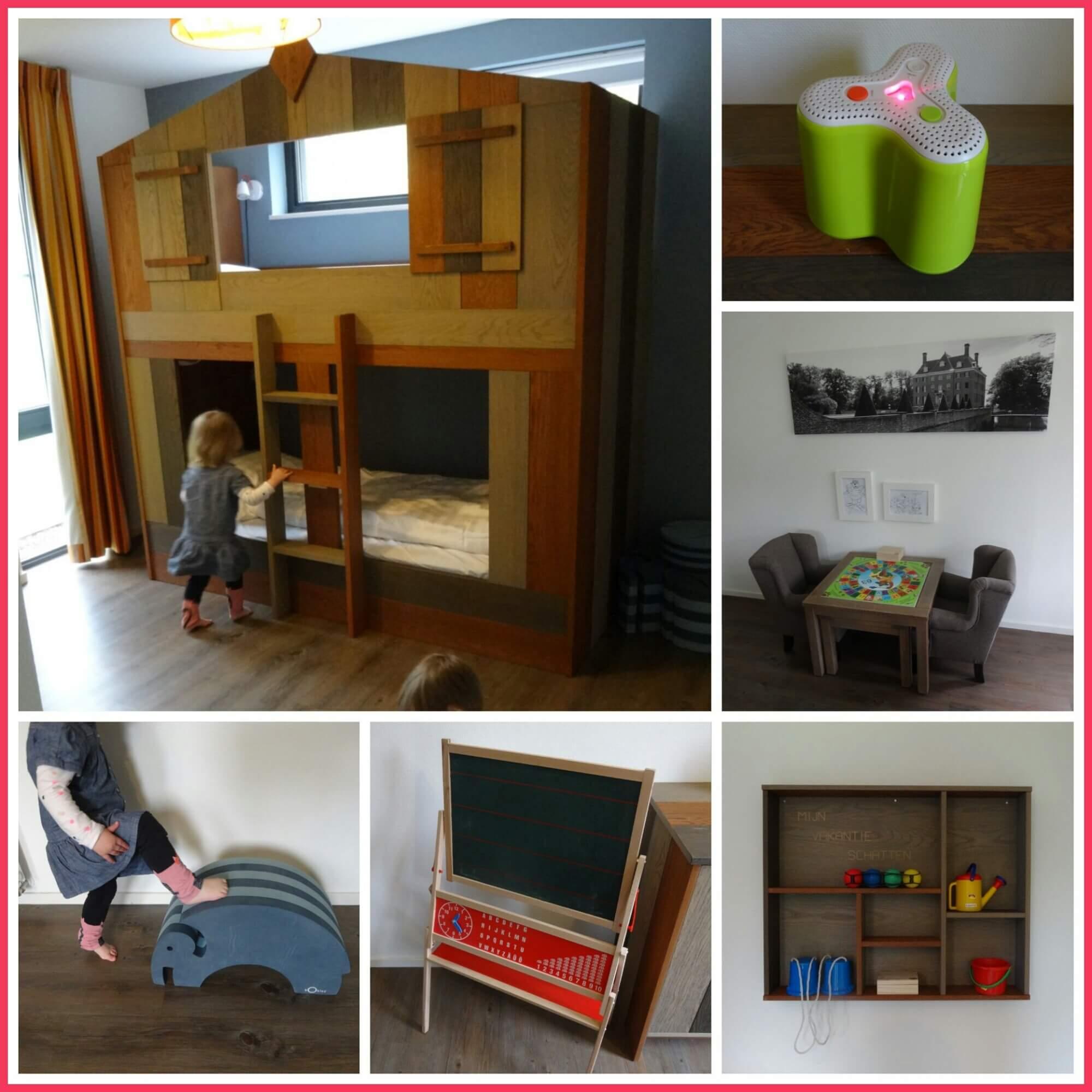 Landal Amerongse Berg: kindvriendelijke huisjes op een luxe park vlakbij Utrecht