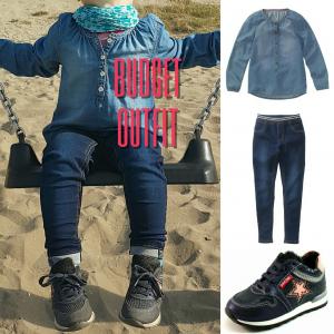 Voor jou gespot de leukste budget kinderkleding outfits voor meisjes