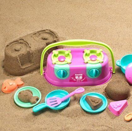 Het allerleukste zandbak- en strandspeelgoed