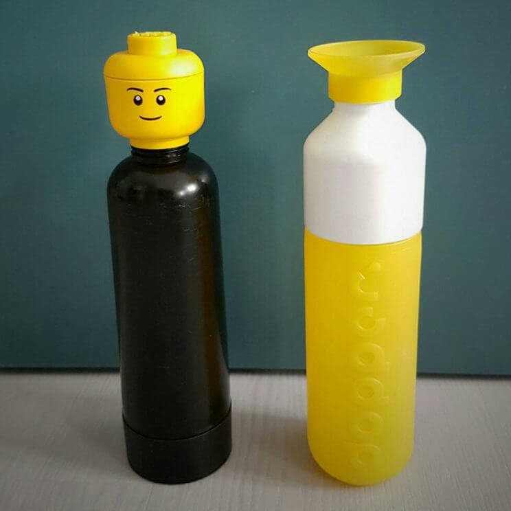 De leukste broodtrommels en drinkbekers voor school drinkbekers dopper en lego