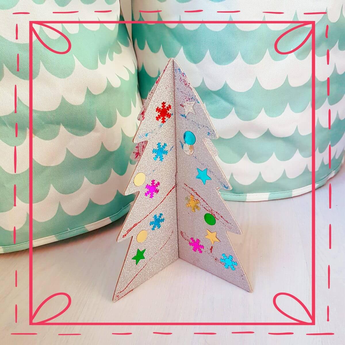 Kerst knutselen heel veel leuke ideeën