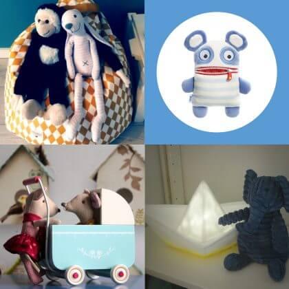 Verjaardagscadeau voor kids: leuke cadeau tips voor kinderen: knuffels