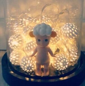 Verjaardagscadeau voor kids van 4 jaar of 5 jaar: leuke cadeau tips voor kleuters Sonny Angel