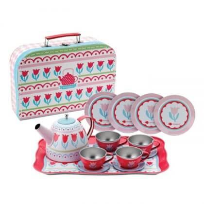 Verjaardagscadeau voor kids van 4 jaar of 5 jaar: leuke cadeau tips voor kleuters - theeservies-imaginarium
