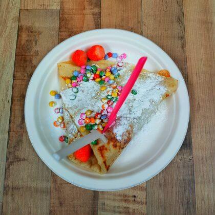 Kindvriendelijke restaurants en hotels: met speeltuin en ander leuks