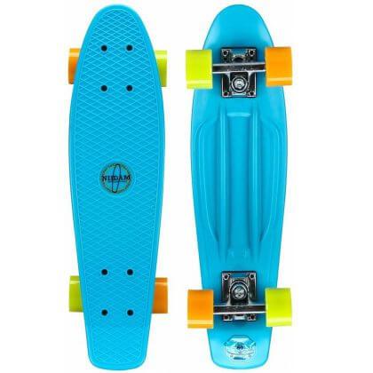 Verjaardagscadeau voor kids van 6, 7 of 8 jaar: leuke cadeau tips voor de kinderen #leukmetkids #skateboard #pennyboard