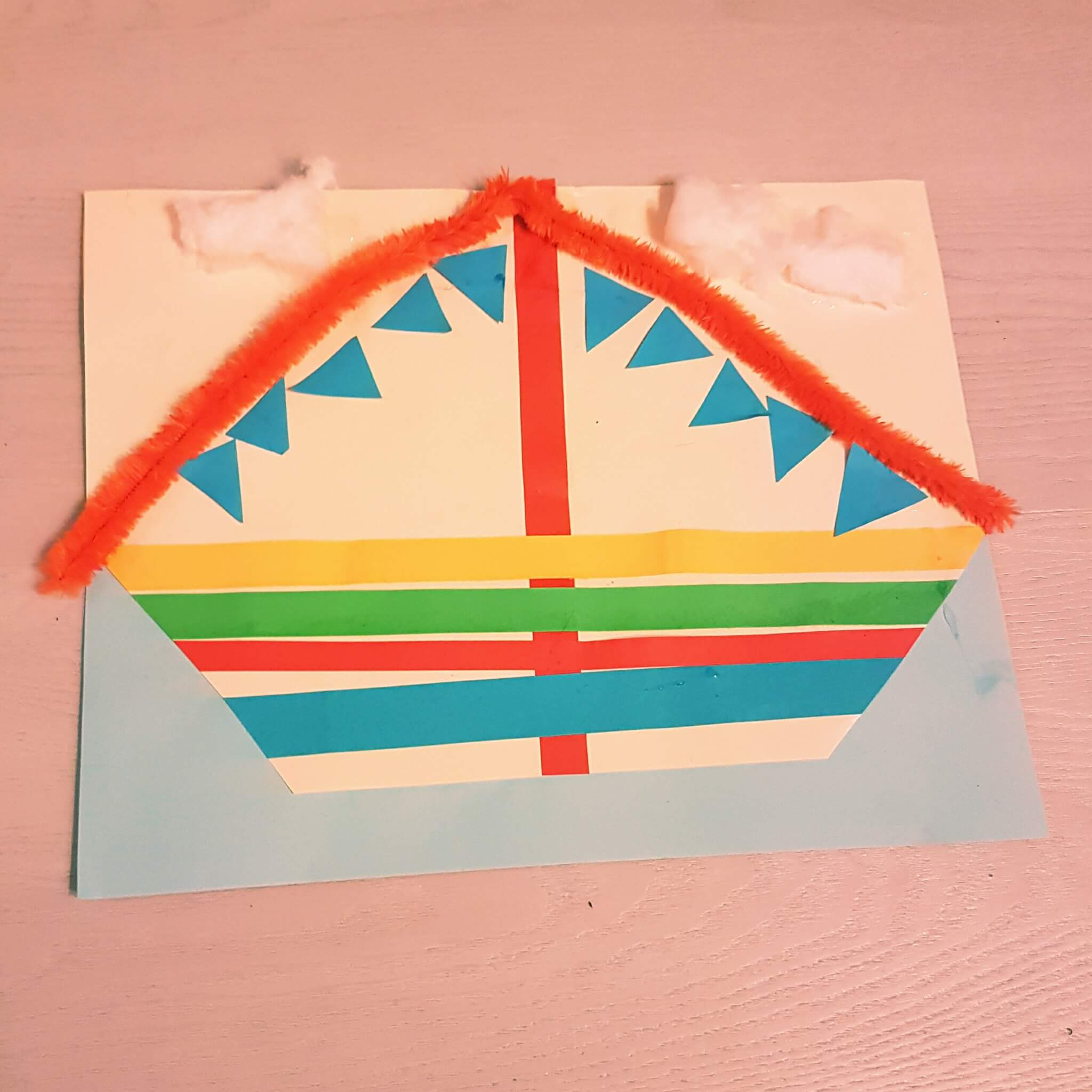 Kleurplaten Thema Sinterklaas.Sinterklaas 101 Ideeen Om Te Knutselen Leuk Met Kids