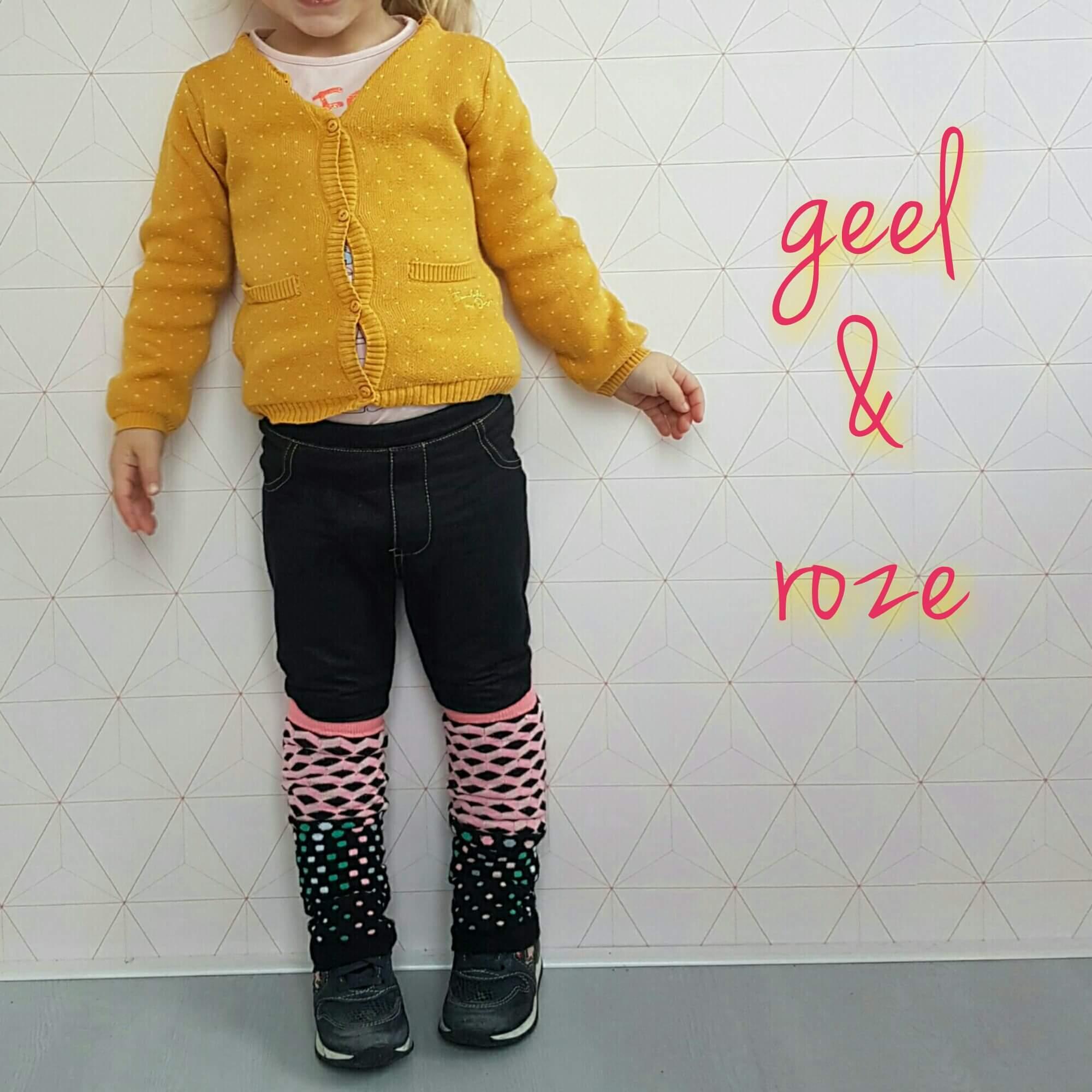 De Leukste Kinderkleding.Kinderkleding Trends De Leukste Kleuren Combinaties Voor Meisjes