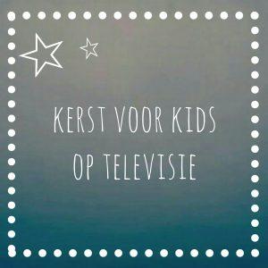 Kerst voor kids op televisie: leuke kinderprogramma's in de kerstvakantie