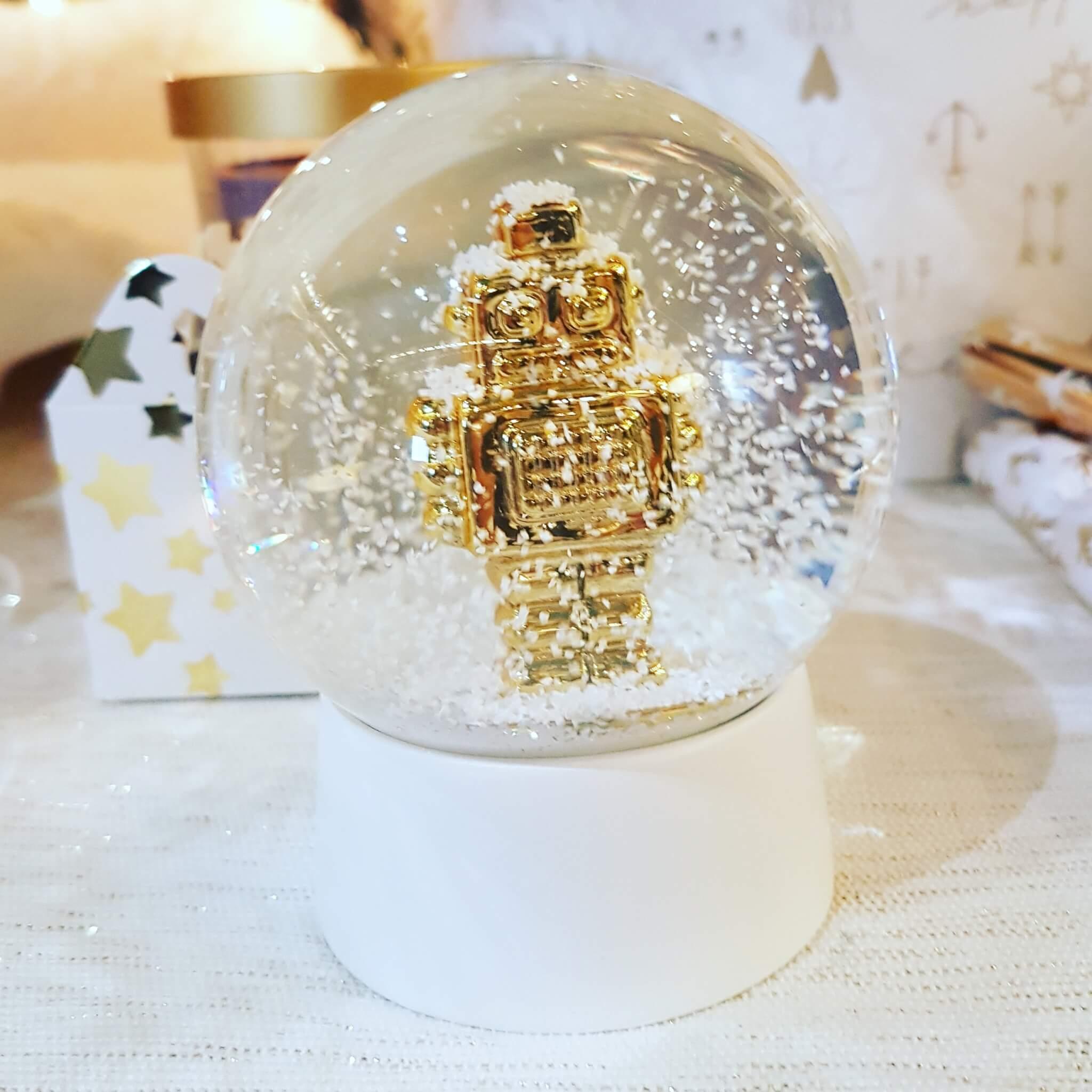 De leukste sneeuwbollen voor kerst, zelfgemaakt en in de winkels