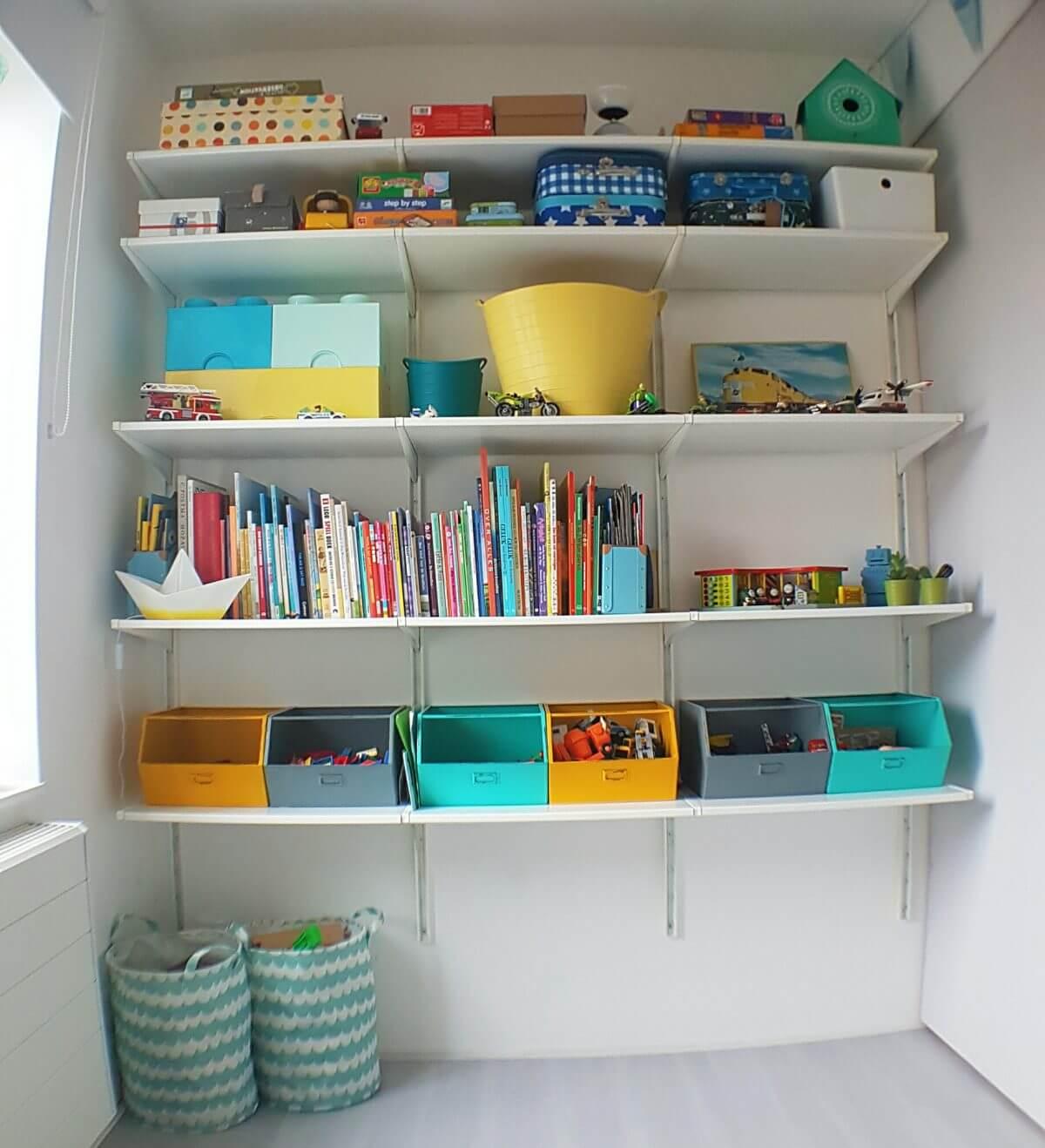 Ikea Kinderbureau Wit.De Allerleukste Ikea Hacks Voor De Kinderkamer En Babykamer