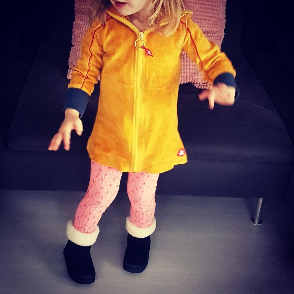 3b61feba26f Kinderkleding trends: de leukste kleuren combinaties voor meisjes ...