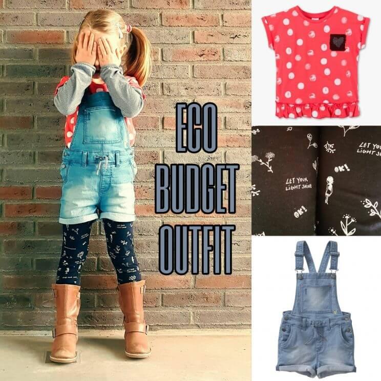 Voor jou gespot: de leukste budget kinderkleding eco outfits voor meisjes - c&a, hema, zara