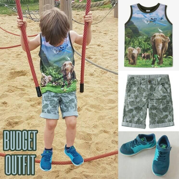 Voor jou gespot: de leukste budget kinderkleding outfits voor jongens C&A Hema Nike