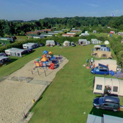 Een overzicht van heel veel leuke idyllische campings in Nederland met kids #leukmetkids Camping de Holterberg