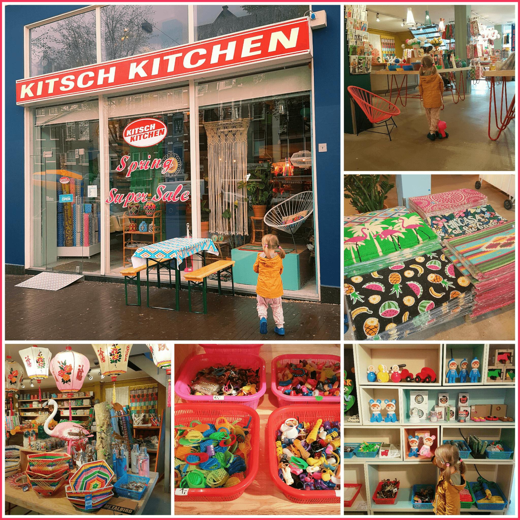 Samen met dochterlief shoppen Amsterdam: een nieuwe fase
