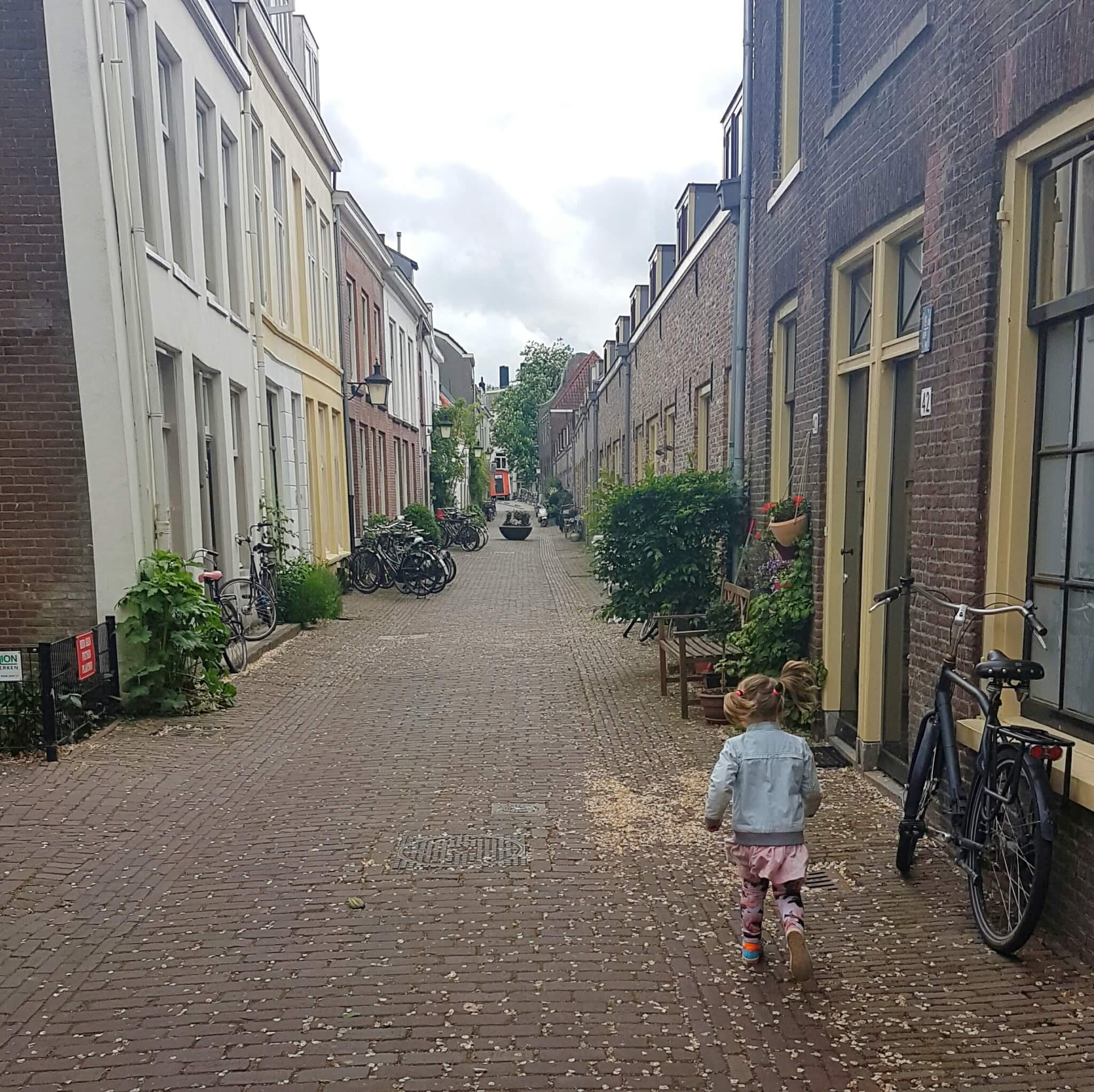Uitje met onze peuter: het Nijntje Museum in Utrecht