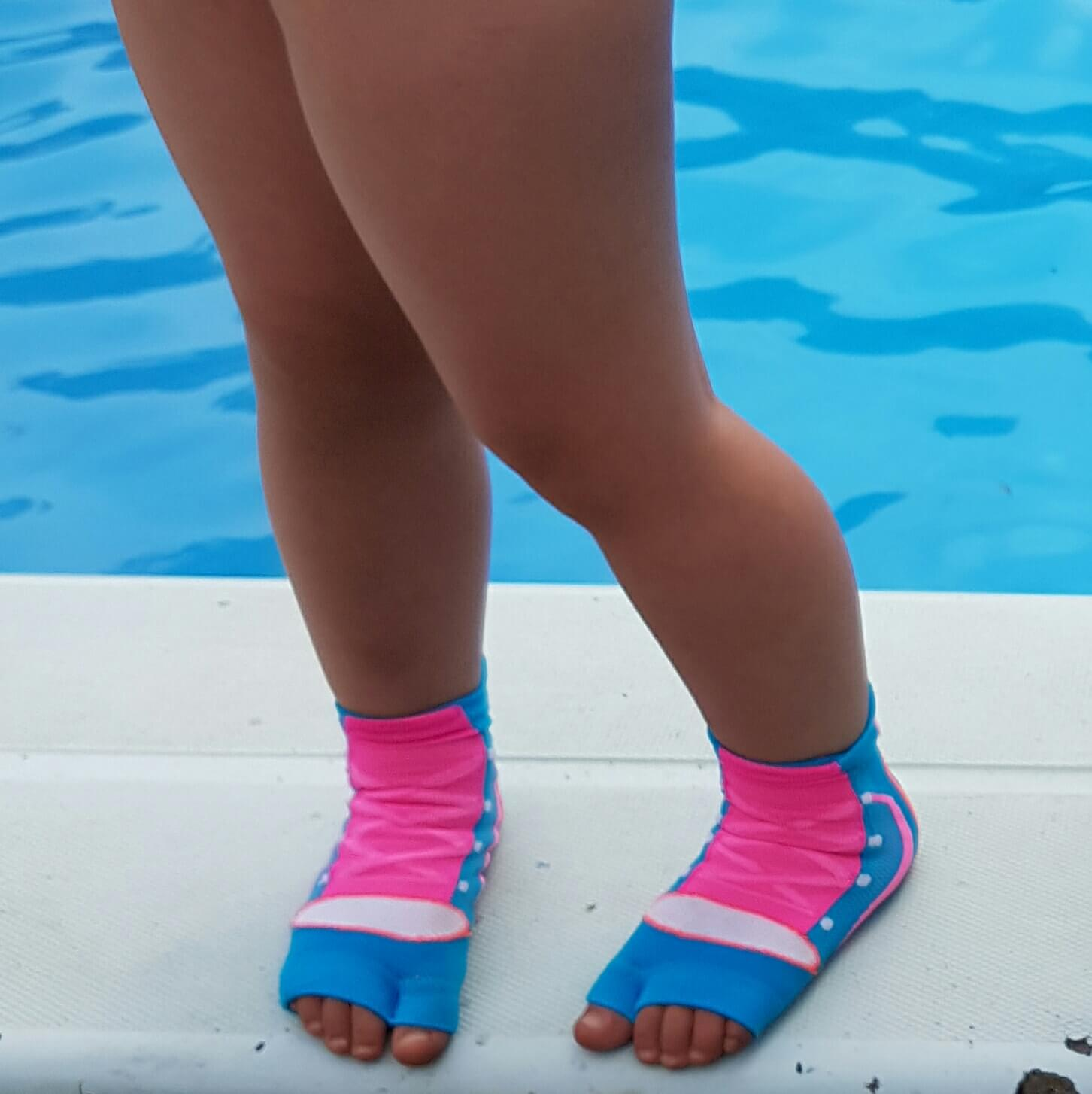 Getest: Sweakers antislip sokken voor in het zwembad review