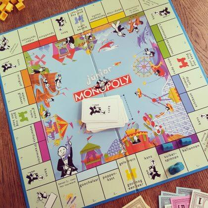 De leukste spelletjes voor peuters, kleuters en basisschoolkinderen