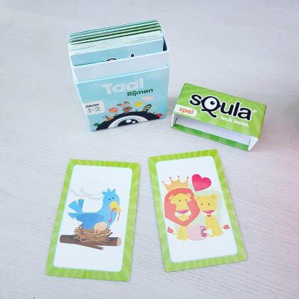 Super De leukste (bord)spelletjes voor peuters, kleuters en oudere kinderen &ZU21
