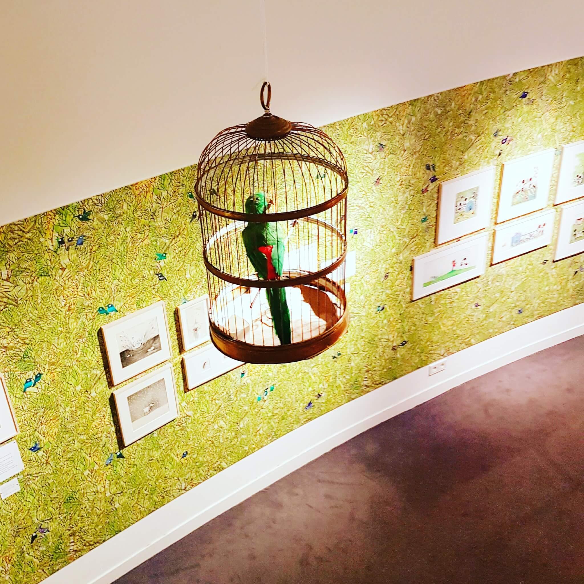 Uittip met kids: familietentoonstelling over Fiep Westendorp