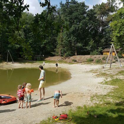 Campingtip Hartje Groen (2)