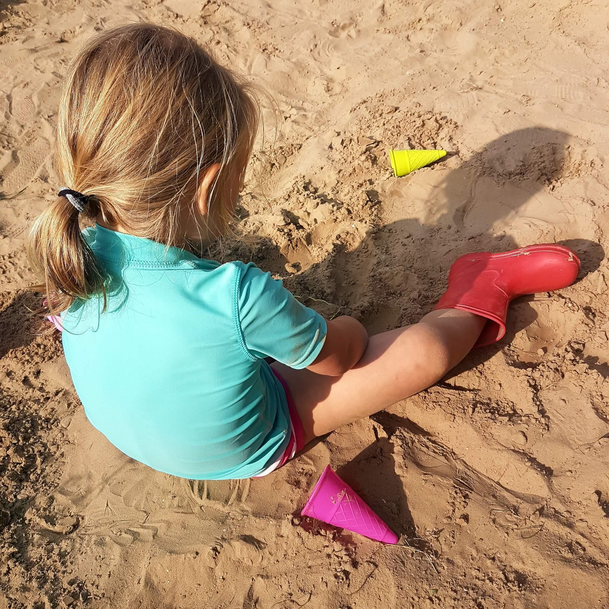 Zondag Bosdag: blog met inspiratie en speurtochten om de natuur te ontdekken met kids