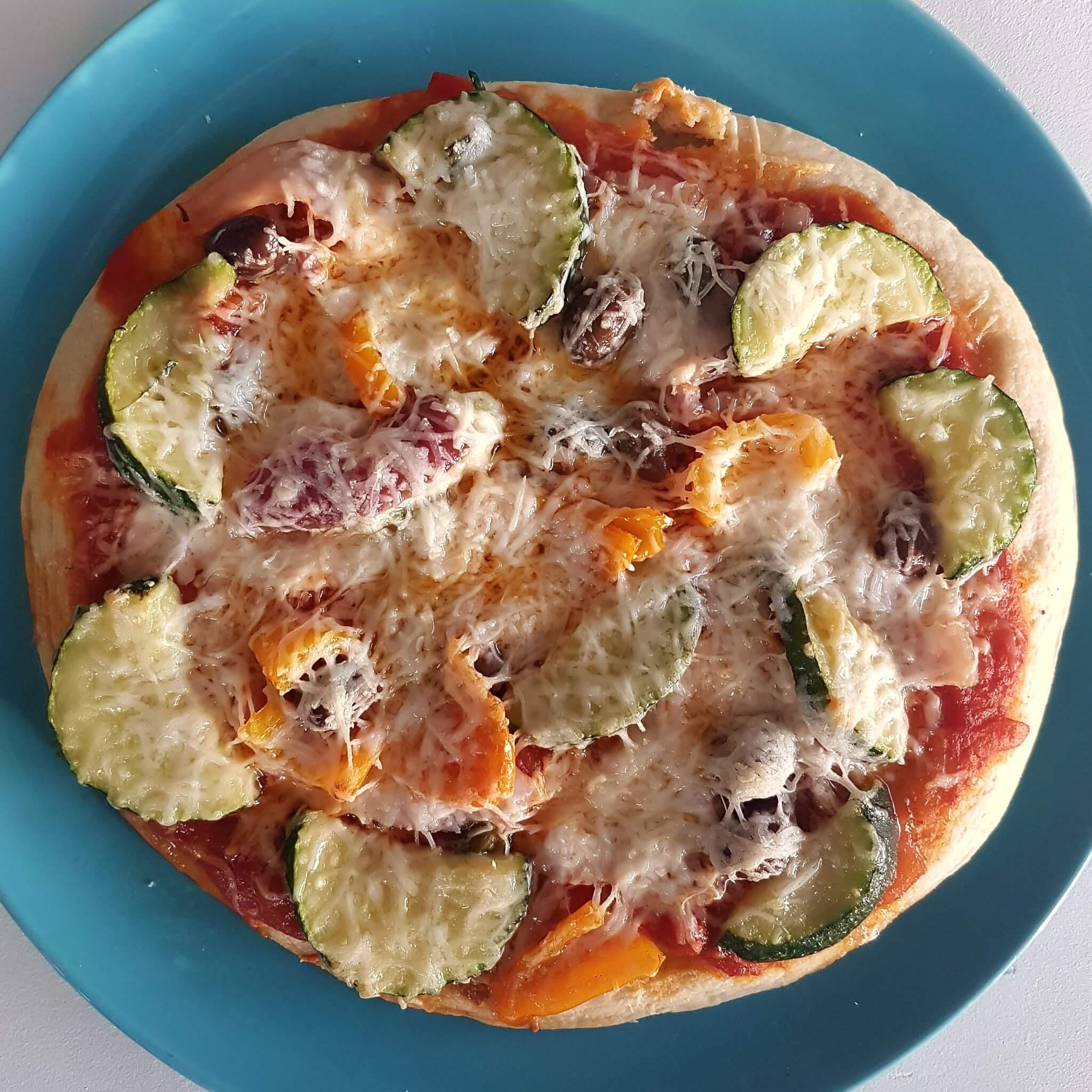 Drie gezondere alternatieven voor pizza - Magioni pizza