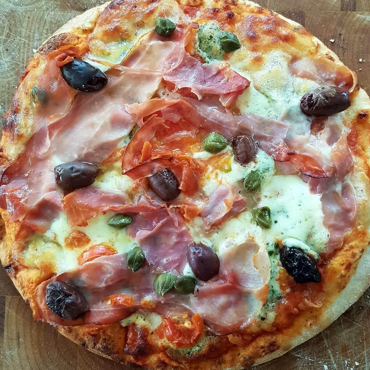 Drie gezondere alternatieven voor pizza