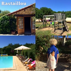 Rastaillou: een klein paradijs voor kinderen en hun ouders in de Dordogne - camping, gîtes, gastenkamers, huurtenten, table d'hôtes Perigord Frankrijk