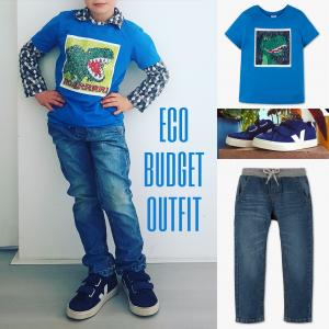 Voor jou gespot: de leukste budget kinderkleding outfits voor jongens - C&A, Veja, Kik Kid