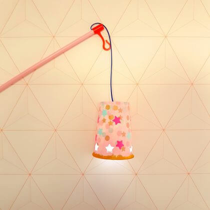 mooie lantaarn of lampion voor sint maarten knutselen: heel veel