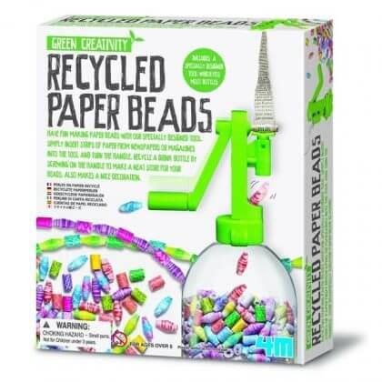 4m green creativity kralen voor meisjes die van sieraden houden
