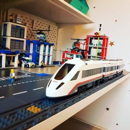 LEGO cadeau ideeën voor kinderen van 6, 7 of 8 jaar