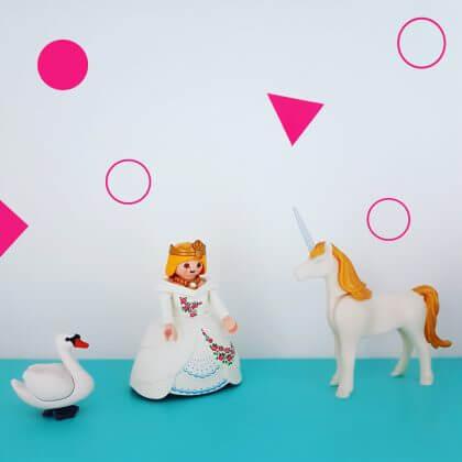 Verjaardagscadeau voor kids van 4 jaar of 5 jaar: leuke cadeau tips voor kleuters - Playmobil