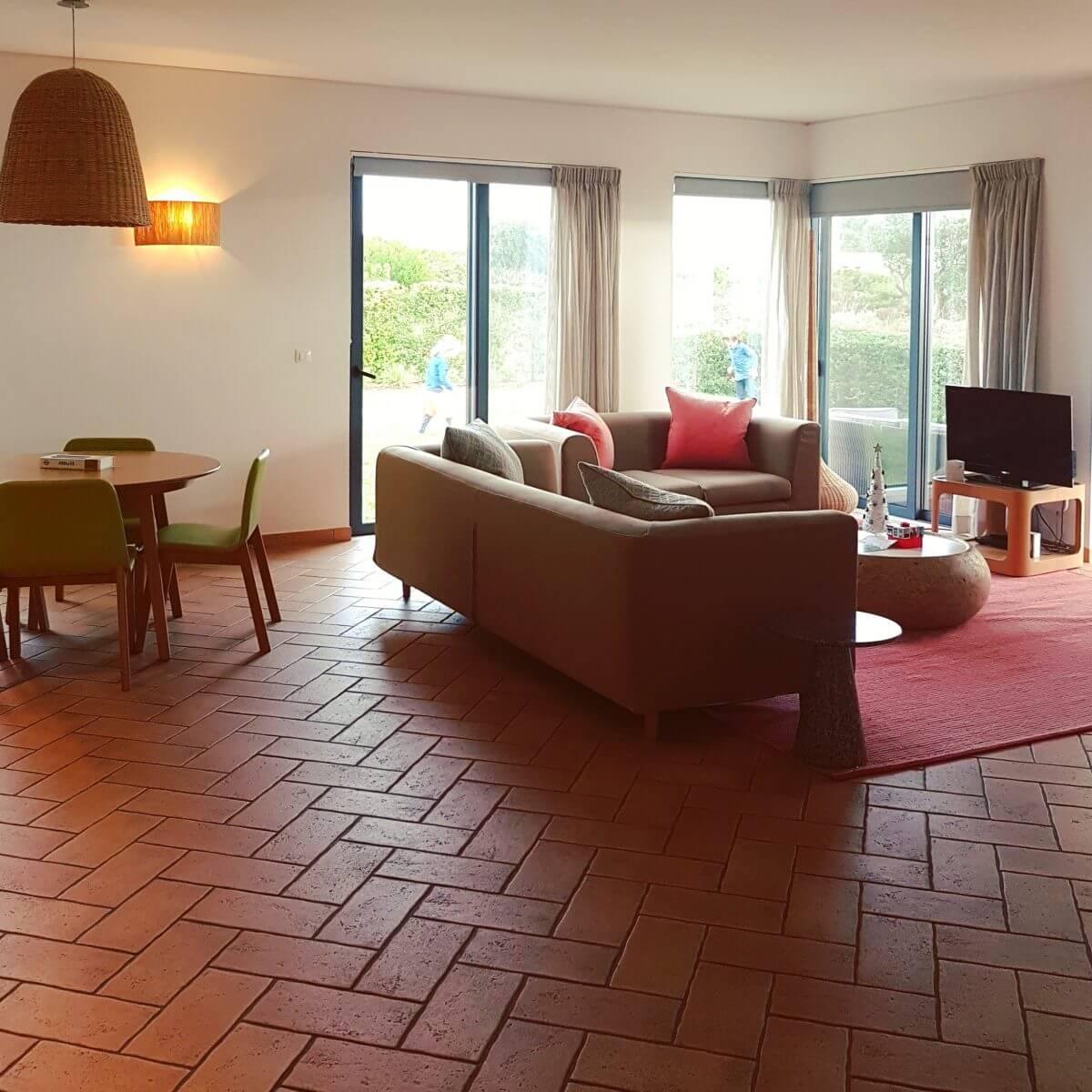 Algarve met kids: idyllisch familieresort Martinhal en met kids naar Sagres - Garden house