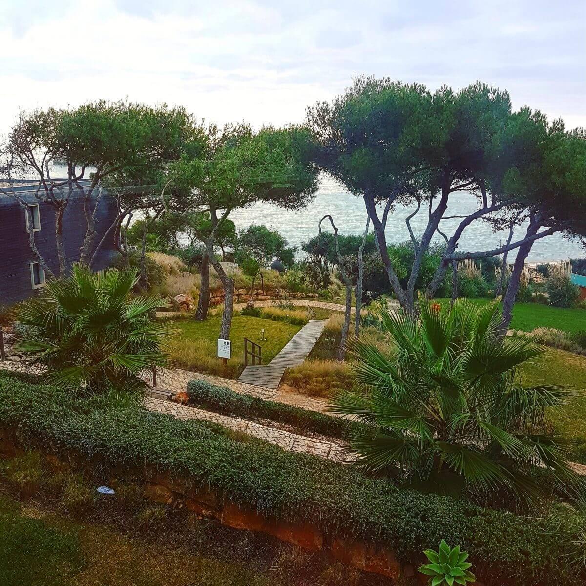 Algarve met kids: idyllisch familieresort Martinhal en met kids naar Sagres - hotel met zeezicht